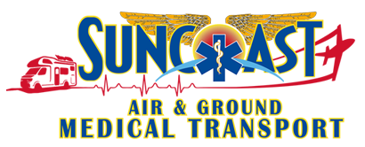 Air & Ground Medical Transport Services | Suncoast Medical Transport